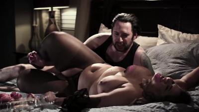 Angela White and Karla Lane get revenge on manipulative husband