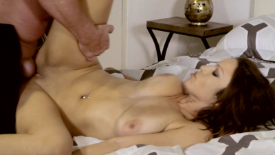 Brooke Sinclaire having anal sex during an office party