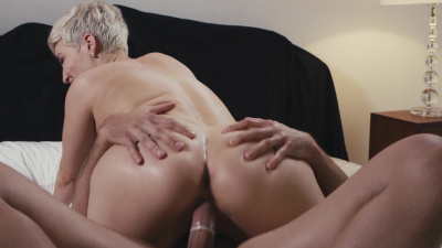 Ryan Keely getting her mature pussy pounded from every angle