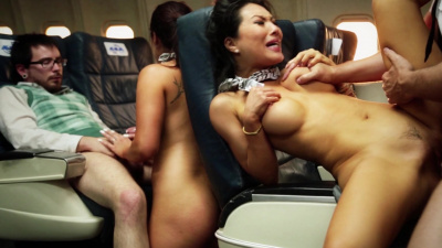 Oriental hotties give the best 1st class experience to the customers