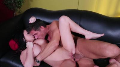 Loni Evans tricks her neighbor into sex