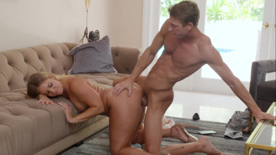 Candice Dare makes married guy cheat on his wife