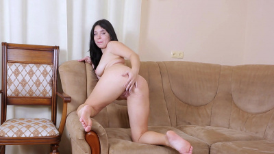 Respectable housewife Tanita needs orgasm